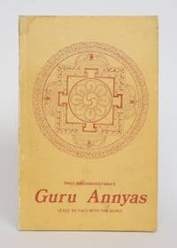 image of Guru Annyas (Face to Face with the Guru)
