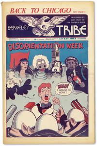 Berkeley Tribe - Vol.1, No.13 (October 3-9, 1969)