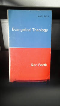 image of Evangelical Theology: An Introduction