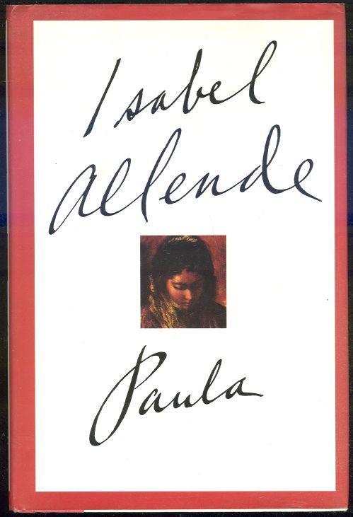 PAULA, Allende, Isabel