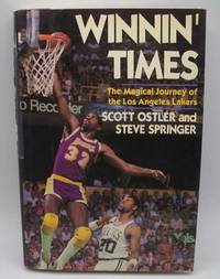 image of Winnin' Times: The Magical Journey of the Los Angeles Lakers