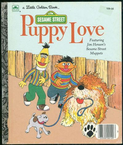 PUPPY LOVE Featuring Jim Henson's Sesame Street Muppets, Sunshine, Madeline