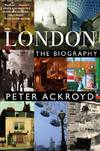 image of London: The Biography - Paperback