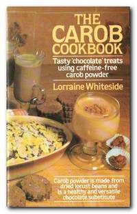 The Carob Cook Book