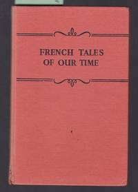 image of French Tales of Our Time