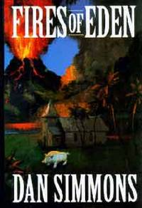 FIRES OF EDEN (SIGNED)