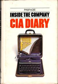 Inside the Company: CIA Diary