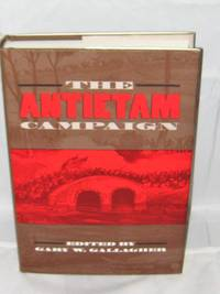 The Story of Antietam  From Tablets Erected By the Battlefield Commission