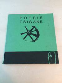 image of Poesie Tsigane (Avant-Quart No 12)