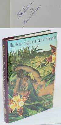 The love queen of the Amazon; a novel