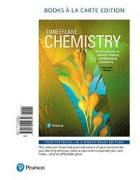image of Chemistry: An Introduction to General, Organic, and Biological Chemistry, Books a la Carte Edition (13th Edition)