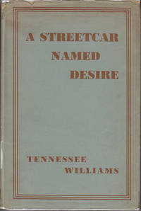 image of A Streetcar Named Desire  [WITH OWNERSHIP OF STARK YOUNG]