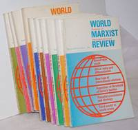 image of World Marxist Review: Problems of peace and socialism. Vol. 15, nos. 1-8, 10-12 (for 1972)