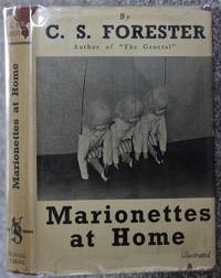 Marionettes at Home