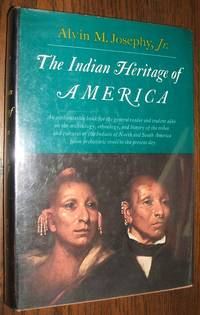 image of Indian Heritage of America