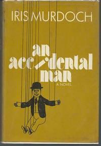 ACCIDENTAL MAN