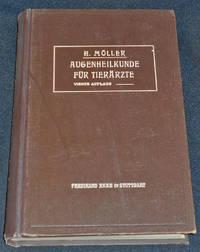image of Lehrbuch der Augenheilkunde für Tierärzte