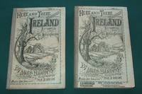 Here and There Through Ireland [ Complete in 2 Volumes ]