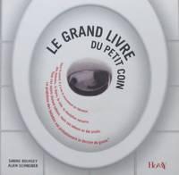 image of Le grand livre du petit coin