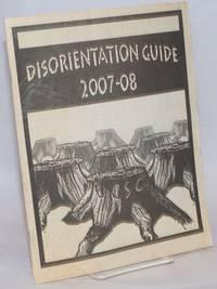 Disorientation Guide, 2007-08