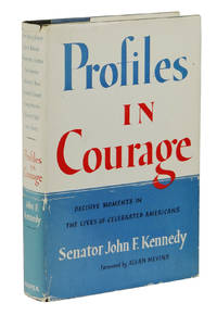 Profiles in Courage by  John F Kennedy - First Edition - 1956 - from Burnside Rare Books, ABAA (SKU: 140938810)