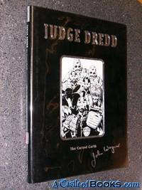 *Wagner Signed* Judge Dredd: The Cursed Earth (1st)(2000 AD Collector's Edition 3)