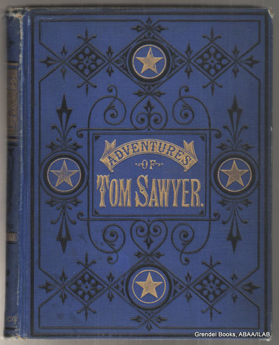 Hartford:: American Publishing Company,. Very Good. 1889. Hardcover. Illustrated. An early edition. ...