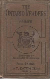 The Ontario Readers Primer
