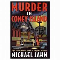 image of Murder in Coney Island