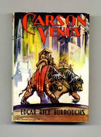 image of Carson of Venus  - 1st Edition