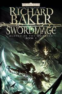 Swordmage (Blades of the Moonsea)