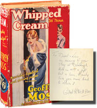 Whipped Cream (Signed First Edition)