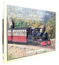 LITTLE TRAINS OF BRITAIN