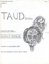 image of TAUDshow [PLAY PROGRAM]