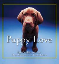 image of Puppy Love