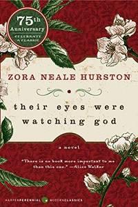 Their Eyes Were Watching God Harper Perennial Modern Classics