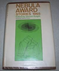 Nebula Award Stories 1965