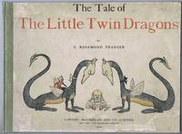 The Tale of The Little Twin Dragons