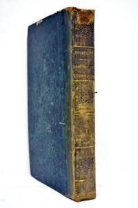 Dictionnaire étymologique de la langue françoise, oú les mots sont classés par familles. Contenant les mots du dictionnaire de l'Académie Françoise, avec les principaux termes d'arts, de sciences et de métiers. Précédé d'une dissertation sur l'etymologie par J.J. Champollion-Figeac. Tome premier. by ROQUEFORT (B. De) - from ULTIMO CAPITULO (SKU: 105858)