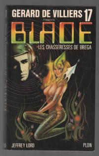 image of les chasseresses de Brega (blade 17)