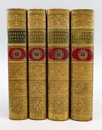 THE HISTORY OF MODERN EUROPE WITH AN ACCOUNT OF THE DECLINE AND FALL OF THE ROMAN EMPIRE; AND A VIEW OF THE PROGRESS OF SOCIETY FROM THE RISE OF THE MODERN KINGDOM TO THE PEACE OF PARIS IN 1763; IN A SERIES OF LETTERS FROM A NOBLEMAN TO HIS SON