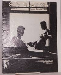 image of S - D newsletter [Sierra Domino newsletter] no. 9; Spring-Summer 1977