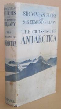 image of The Crossing of Antarctica (Signed)