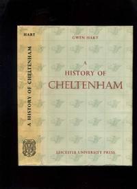 image of A History of Cheltenham