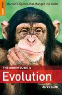 The Rough Guide to Evolution by Mark Pallen; Rough Guides Staff - Paperback - 2008 - from ThriftBooks and Biblio.co.uk