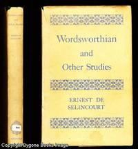 WORDSWORTHIAN AND OTHER STUDIES
