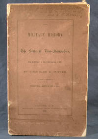 MILITARY HISTORY OF THE STATE OF NEW-HAMPSHIRE