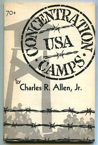 Concentration Camps U.S.A.