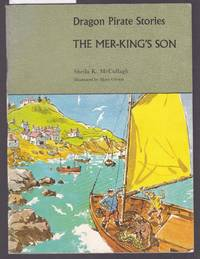 image of Dragon Pirate Stories : The Mer - King's Son  :  Book C4