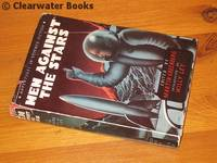 contributes his stories 'Trends' and 'Bridle and Saddle' (the first bookform appearance of any of his celebrated 'Foundation' stories) to the pioneering science fiction anthology Men Against the Stars. Edited by Martin Greenberg and with a seven-page intr
